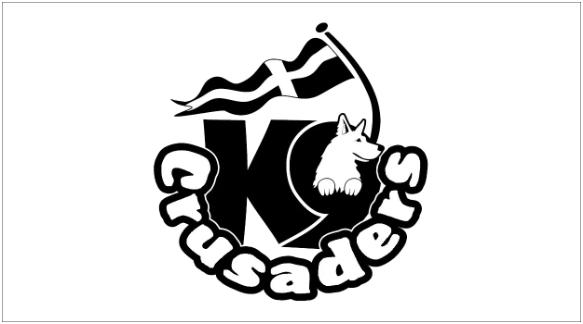 DoggyLottery_K9 Crusaders_Logo