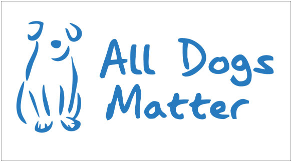 Logo_All Dogs Matter_Small