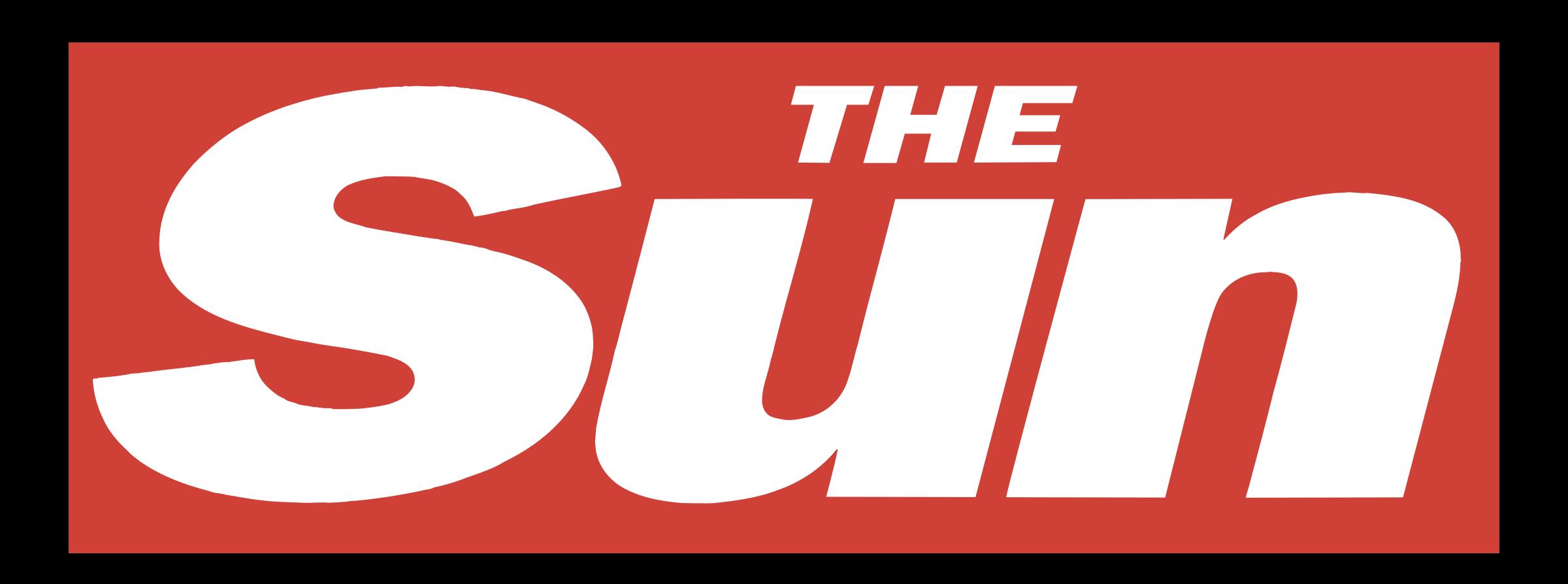 the-sun-newspaper-logo-png-transparent