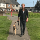 Nigel Reed_Blog Article Pic_DoggyLottery_training a rescue dog